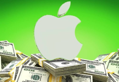 Apple within striking distance of reclaiming $1 trillion crown