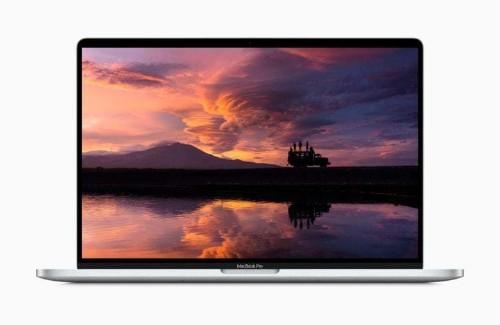 16-inch MacBook Pro tidbits: No Wi-Fi 6, 720p webcam, 96W charger