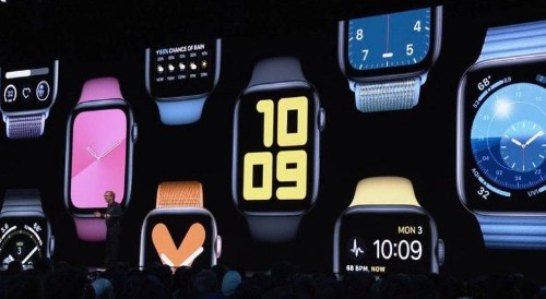 First watchOS 6.1 beta arrives for devs
