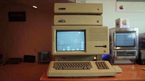 Apple Lisa documentary will tell the story of Apple's most important 'flop'