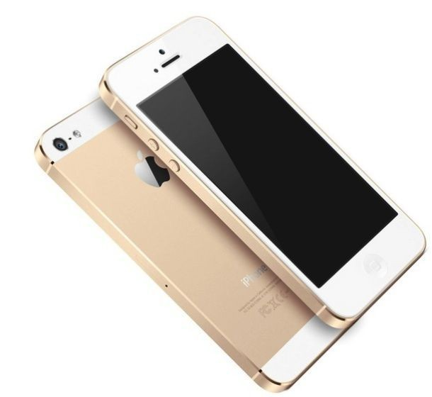 All hail the king: iPhone 5s is the world's most popular handset