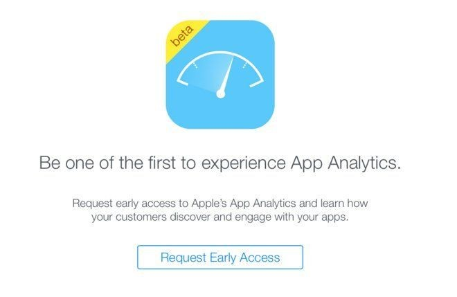 Developers are pumped about Apple's new App Analytics service