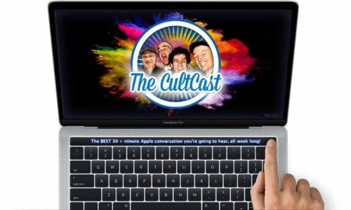 What you need to know about the new MacBook Pros, this week on The CultCast