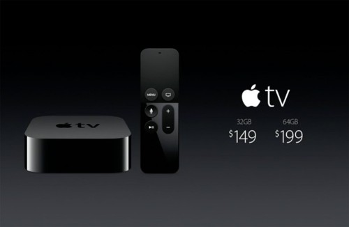 Why the new Apple TV will make you want to turn on and tune in