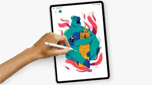 Leaked iPad Pro schematics reveal mysterious new connector