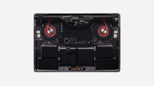 16-inch MacBook Pro performance solidly beats predecessors