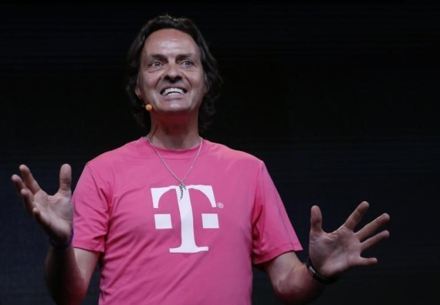 T-Mobile will slash $125 off your new iPhone 6s