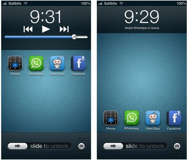 LockLauncher 2.0 Arrives With Support For iPhone 5 & iOS 6 [Jailbreak]