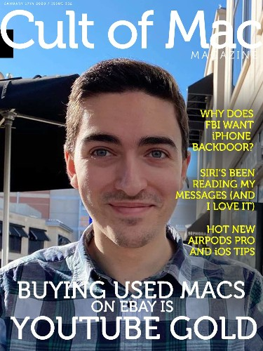 Buying used Macs on eBay is YouTube gold [Cult of Mac Magazine 332]
