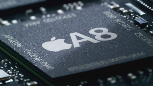 Samsung will manufacture the A9 chip for Apple's next-gen iPhone