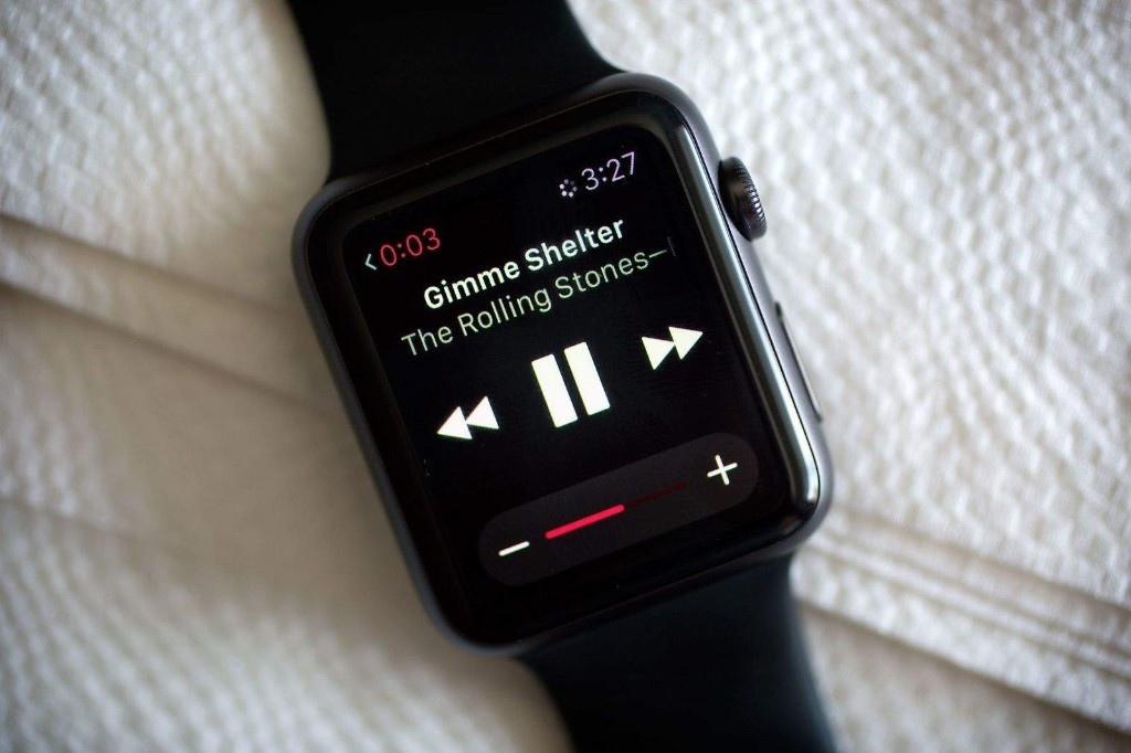 Apple's plan to convert casual listeners into music streamers