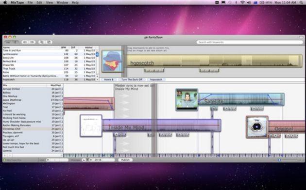 MixTape Pro: A Simple Application For Making Beats And Remixes [Deals]