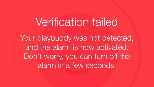 PlayTimer insists that you put your phone down