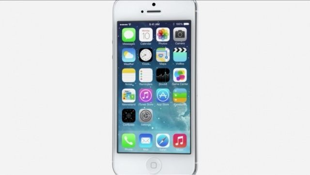 This Is What iOS 7 Looks Like [Gallery]