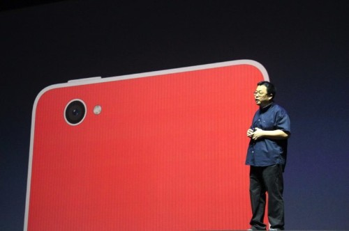 Chinese smartphone CEO who made his name dissing Apple declared a 'deadbeat'