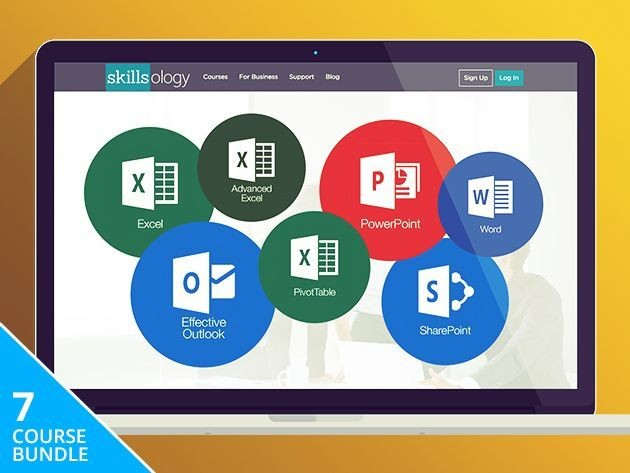 Best deals of the week: 96% off the Microsoft Office Mastery Bundle, plus much more [Deals]