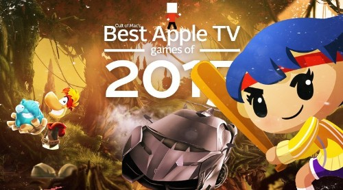 Must-play Apple TV games of 2015