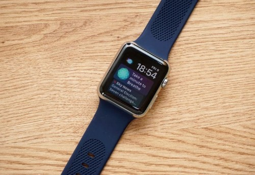 Hands on: Does watchOS 4 give Apple Watch what it needs?