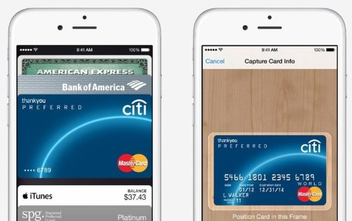 Apple Pay might launch on October 20th with iOS 8.1