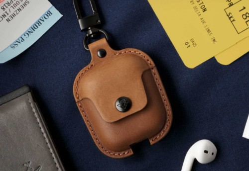 AirSnap gives AirPods 2 the tough protection it deserves