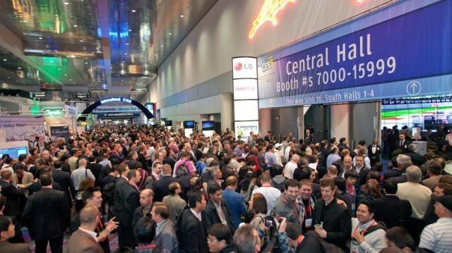CES Using Apple's iBeacon For Scavenger Hunt On Show Floor Next Week