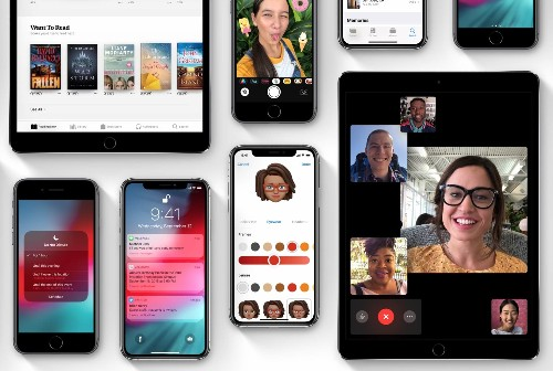 iOS 12.4 brings Apple News improvements, iPhone migration and more
