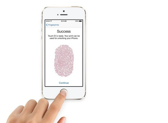 iOS 7.1.1 Touch ID is not only more accurate, but faster