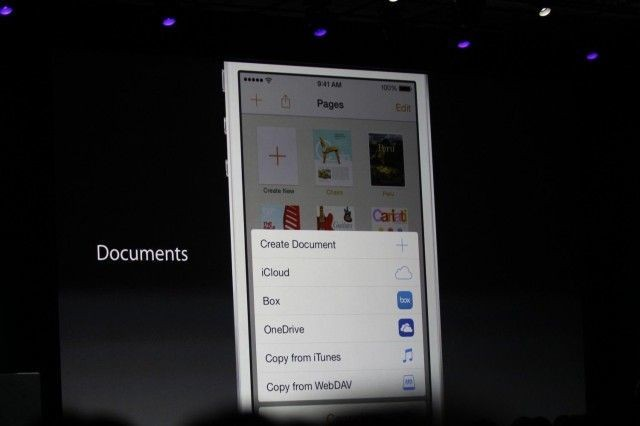 Apple's weird iCloud Drive rule could cripple apps