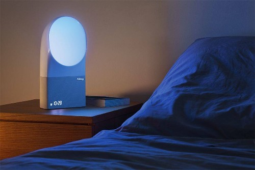 Avoid the snooze button with Withings' Aura smart sleep system