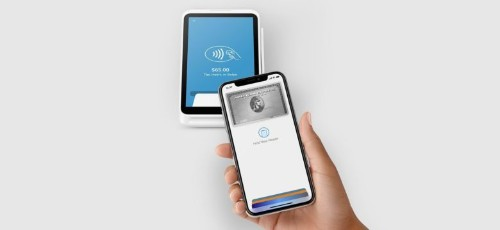 Square Terminal could increase Apple Pay availability