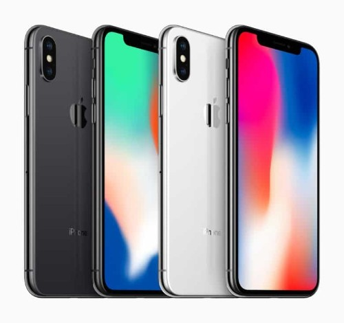 How to get the best deal on the iPhone X
