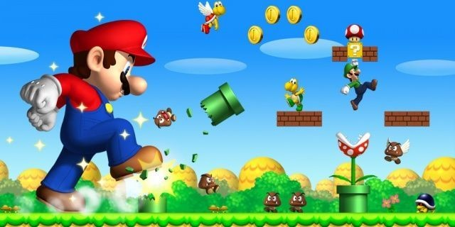 Nintendo will release an iPhone app, just not the one you're hoping for