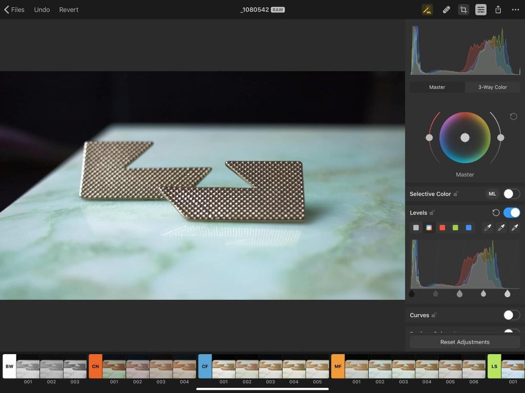 Grab brilliant image-editing app Pixelmator Photo while it's free