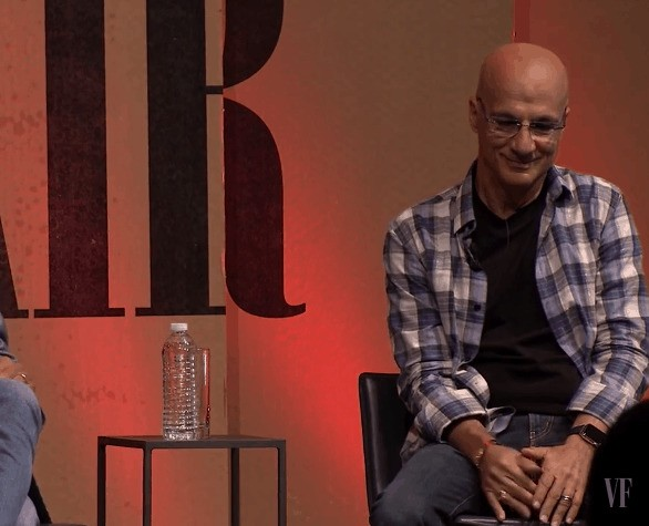 Jimmy Iovine: Free music streaming is hurting the industry