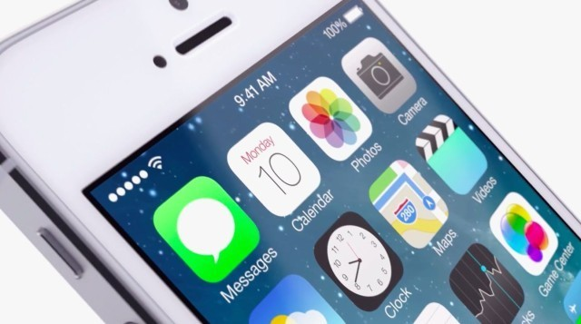11 Changes Apple Made In iOS 7 Beta 4