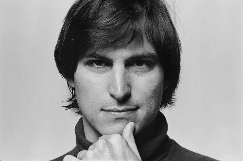 Never-before-seen Steve Jobs video shows CEO's softer side