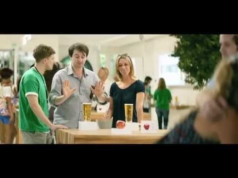 This Is What An Apple Ad For Beer Would Look Like [Video]