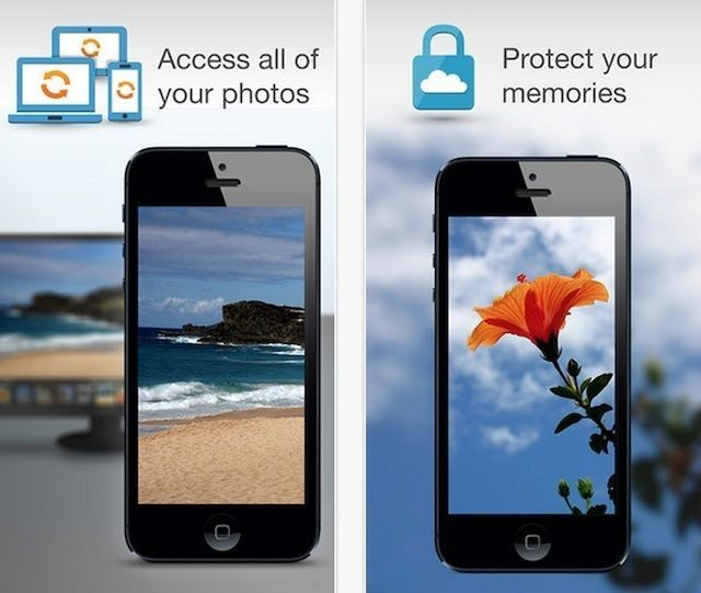 Amazon Cloud Drive Photos For iOS Launches In The App Store