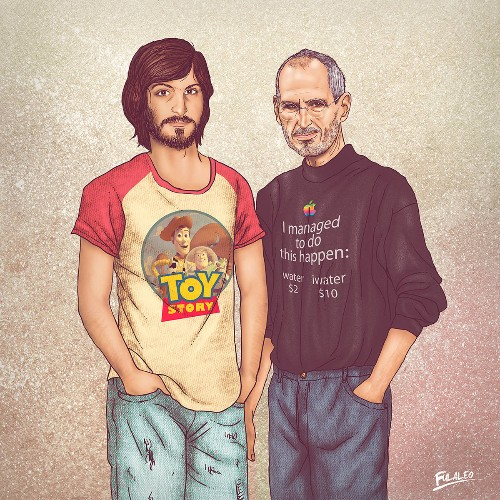 Today in Apple history: Steve Jobs leaves and rejoins Apple