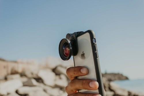olloclip's new Pro lenses make iPhone cameras even better