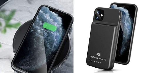 Protect your iPhone 11 and double its battery life with this slim case [Deals]
