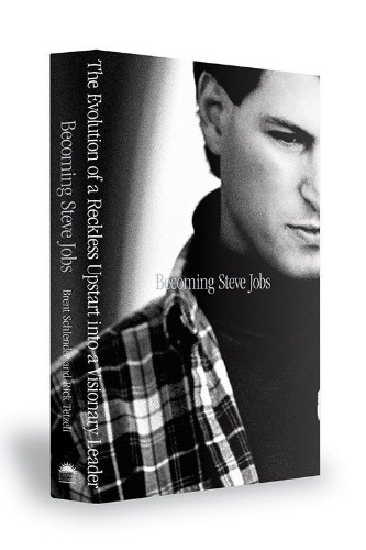 Becoming Steve Jobs bio promises to set the record straight with Apple's blessing