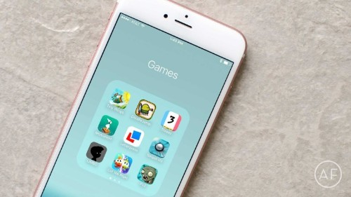 9 classic iOS games to keep you entertained this weekend