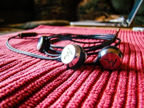 Sphear earbuds are so comfy, you'll forget they're in [Reviews]