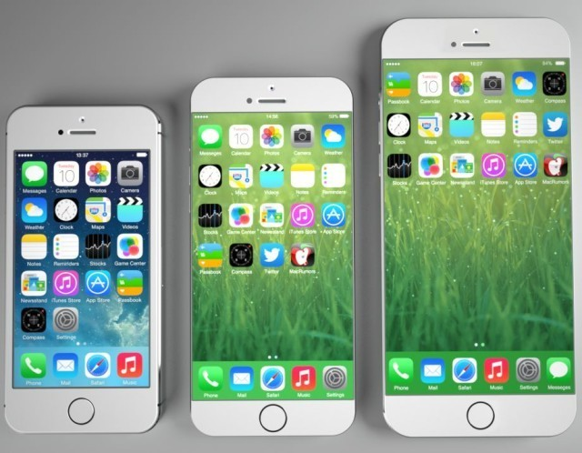 iPhone 6 'phablet' will enter the fastest-growing smartphone category