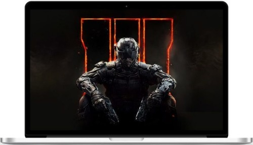 Call of Duty: Black Ops III is ready to murder your Mac's hard drive