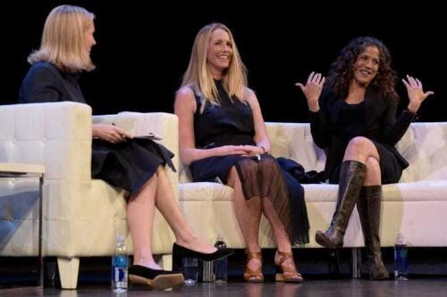 Laurene Powell Jobs invests in Apple TV show maker