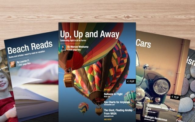 Flipboard 2.0 Arrives With Customizable Magazines, Web Bookmarklet, Commenting, And More