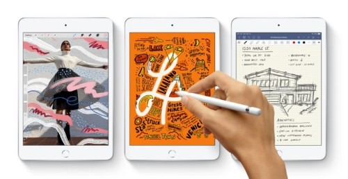 Why the latest iPads don't support Apple Pencil 2