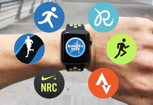 Which Apple Watch running app deserves to log your sweaty miles? [Runner's Week: Day 1]